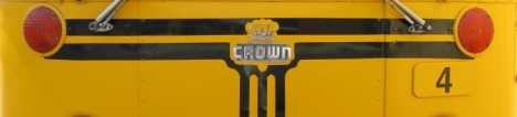 crown bus